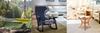 Мебель Импэкс: раскладные кровати, кресла-качалки, глайдеры, пуфы-животные