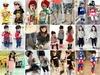 СП - 15 Крутыши. Модная одежда для девочек и мальчиков