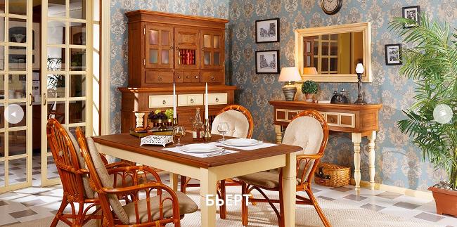 TIMBERICA - Мебель из натурального дерева, ЕВРОКЛАССА! Непревзойденное качество и дизайн.