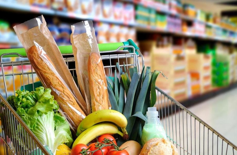 СП18 Ярошенко- Супермаркет не выходя из дома