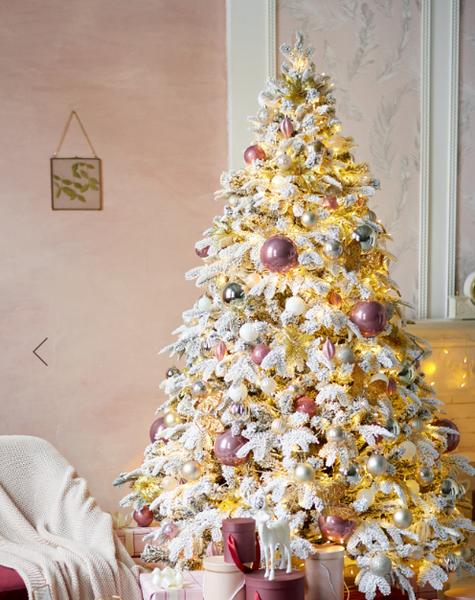 Сп57 Max-Christmas - Волшебной красоты ели и аксессуары! Исполните свою мечту. Последняя отгрузка в сентябре