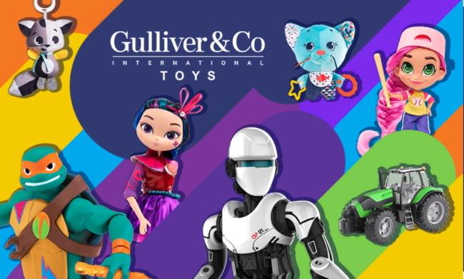 СП117 Игрушки мировых брендов - NEW АКЦИЯ  + НОВИНКИ