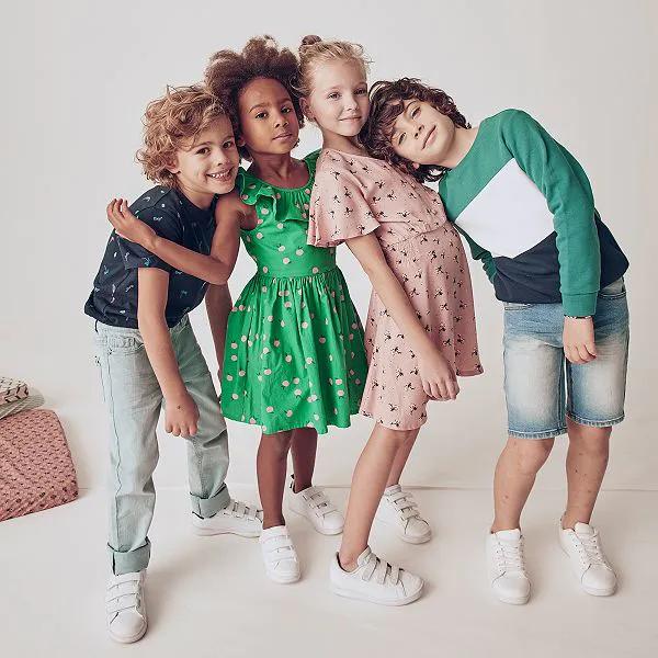 СП-165 Французская мода для детей - Межсезонная распродажа!! Новинки  ** БРОНЬ КАЖДЫЙ ДЕНЬ!- ДОСТАВКА БЕСПЛАТНАЯ!!