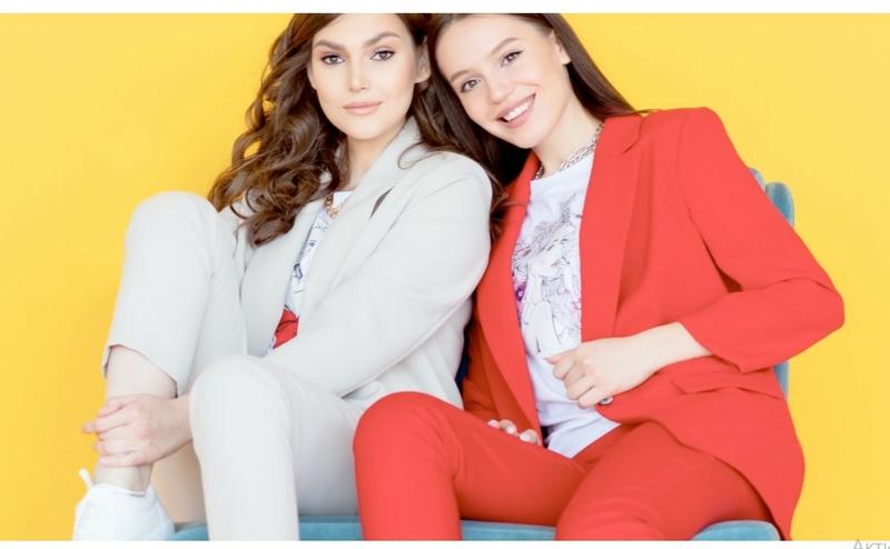 СП248 ⭐AVELON⭐ Элегантно - для женщин (40-54) НСК. СКИДКИ до 60%! Новая коллекция!