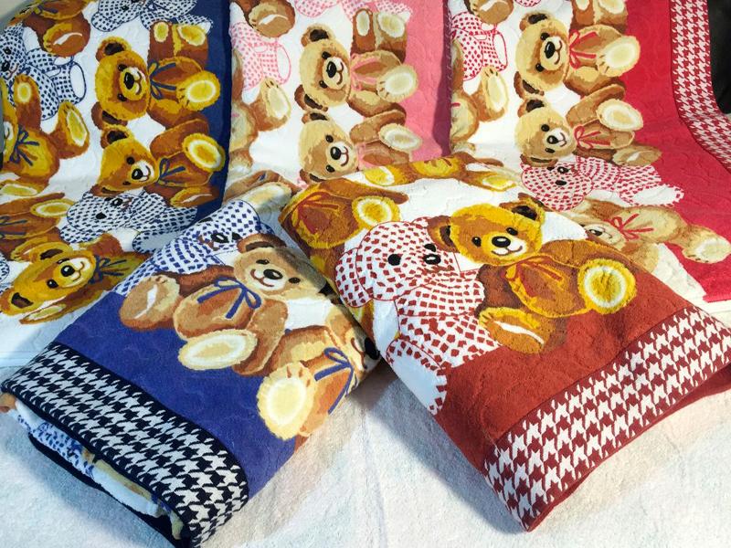 СП5. Райтекс. Японские полотенца, постельное белье, пледы, простыни на резинке