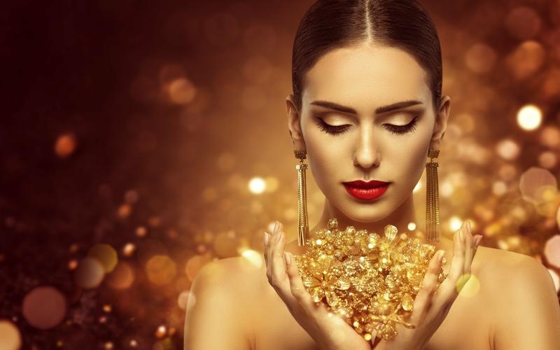 DubaiGold - ювелирная бижутерия. Уникальный, оригинальный, эксклюзивный образ!