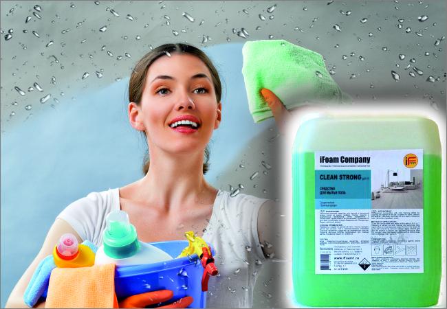 Волшебные канистры. Супер-средства для чистоты дома и авто!