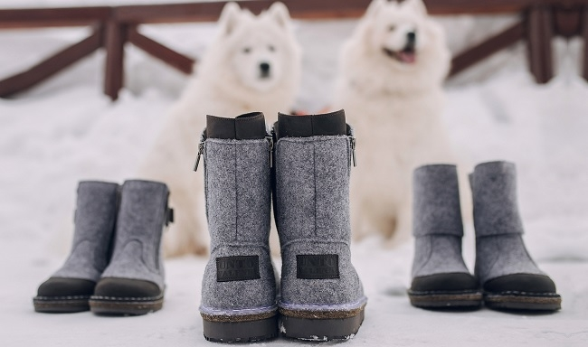 Фoмa: Обувь для суровой зимы! Без рядов! До 45 размера!