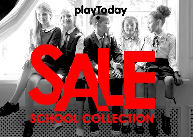 СП334 PLAY TODAY школа 2021. Форма, спортивная одежда, танцы, белье! SALE