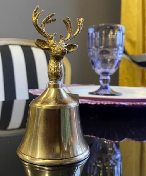 Сервировочные интерьерные свечи, канделябры, предметы декора