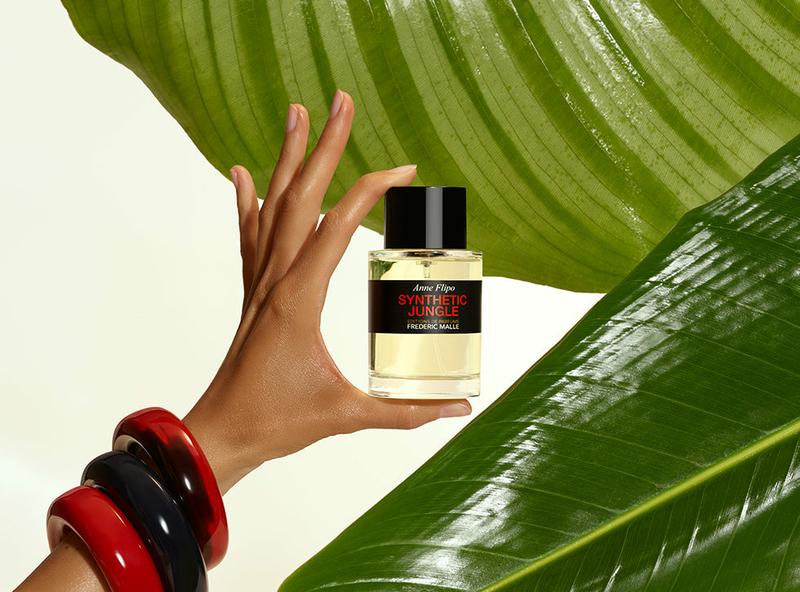 Нишевая, селективная парфюмерия. Отливанты