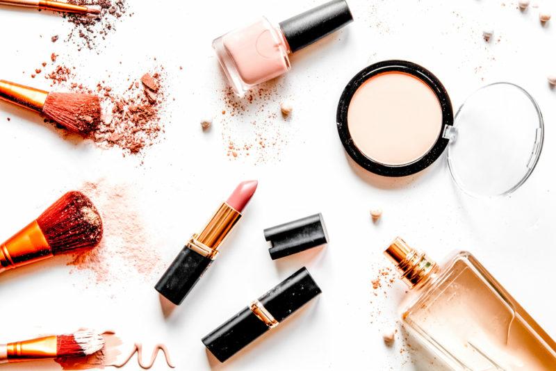 BeautyBox ✩ декоративная и уходовая косметика. Без транспортных!