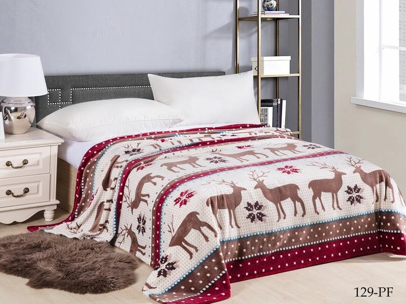 Сlео ✰ Красивейшее постельное белье, покрывала и пледы✰   МЕГА-СКИДКИ