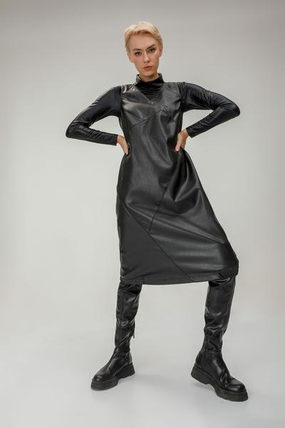 HELMIDGE (Великобритания)! *** Бомбически стильная новая коллекция ОСЕНЬ-ЗИМА 2022! *** Размеры 44-60*** Тренд - эко-кожа!