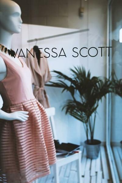 VANESSA SKOTT, Итальянская pronto moda, разница с розницей в 3-4 раза!