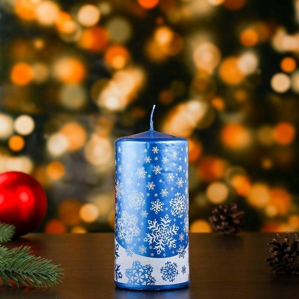 ОМСКИЙ СВЕЧНОЙ - лидер по производству интерьерных свечей в России! Цены супер!