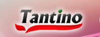 Логотип TANTINO
