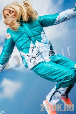 лыжные костюмы женские интернет магазин украина