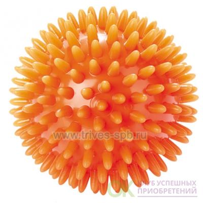 М-108 Мяч игольчатый (диаметр 8 см)