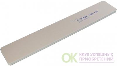 """Пилка для ногтей абразивная """"Квадро"""" 705 Mowe Solingen"""