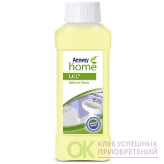 Чистящее средство для ванных комнат