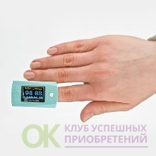 Пульсоксиметр Little Doctor MD300 C23