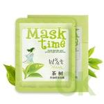 Увлажняющая маска(Черный чай) http://chinapotok.com/item/38199846971.html