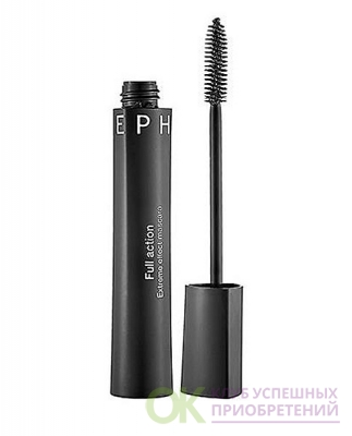 SEPHORA COLLECTION Full Action Extreme Effect Mascara