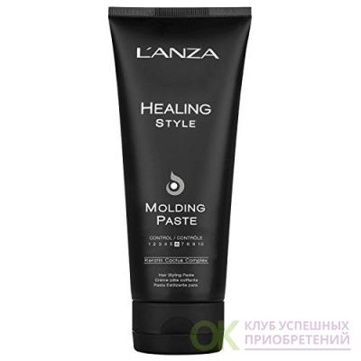 Lanza Healing Style Molding Paste, 6.8 Ounce