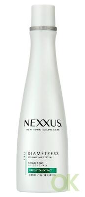 Nexxus Diametress Volume Rebalancing Shampoo, 13.5 oz