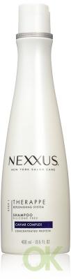 Nexxus Therapy Shampoo - Caviar Complex - 13.5 oz