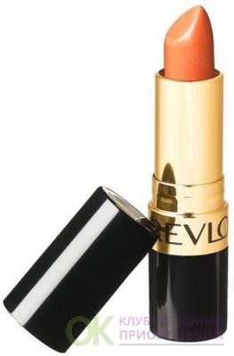 Revlon Super Lustrous Pearl Lipstick, Apricot Fantasy 120, 0.15 Ounce