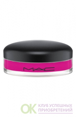 Work It Out Crystal Glaze Gloss MAC