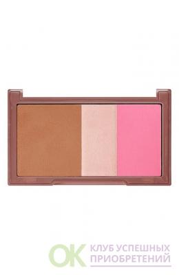 Naked Flushed' Bronzer, Highlighter & Blush Palette URBAN DECAY