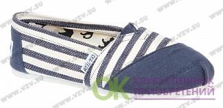 Текстильная обувь Сказка Артикул Y14215 в наличии 2 шт