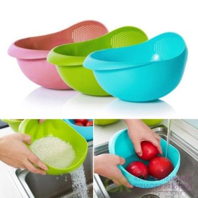 Чаша для мытья круп, овощей и фруктов