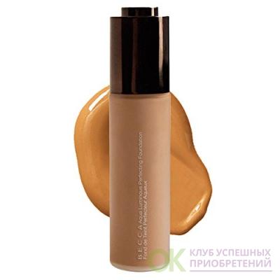BECCA Aqua Luminous Perfecting Foundation- Warm Honey, (30 мл.)