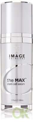 Image Skincare The Max Stem Cell Serum with Vectorize-Technology 1 Ounce