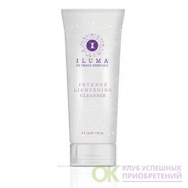 Image Skincare ILUMA intense brightening cleanser - Очищающий осветляющий гель
