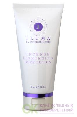 Image Skin Care Iluma Intense Lightening Body Lotion, 6 oz