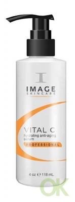 Image Skin Care Vital C Hydrating Anti Aging Professional Serum, 4 Ounce