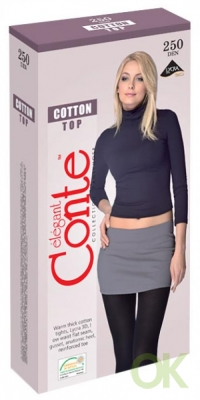 Conte COTTON TOP 250 v.b