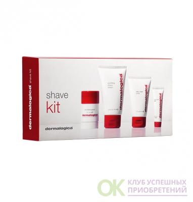 Dermalogica Shave System Kit, 4 Count