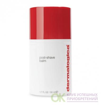Dermalogica Post-Shave Balm, 1.7 Fluid Ounce (50 мл.)