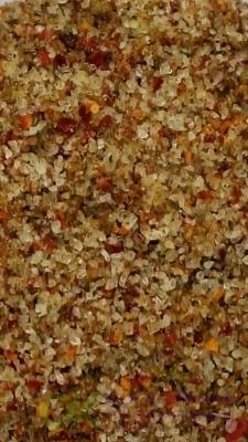 Адыгейская супер соль крупного помола 300 г