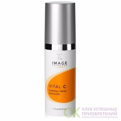IMAGE Skincare Vital C Hydrating Intense Moisturizer 50 мл.