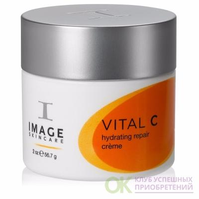 Image Skincare Vital C Hydrating Repair Creme, 2 Ounce 56.7 мл.
