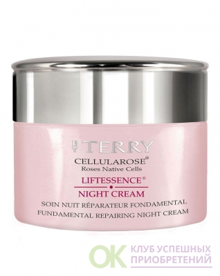 BY TERRY Liftessence Fundamental Repairing Night Cream( 30g )