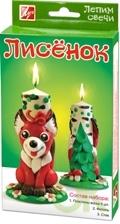 Набор для изготовления свечи
