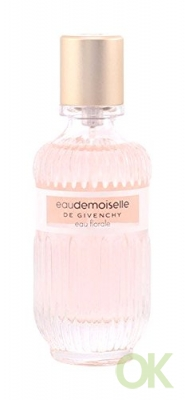 Givenchy Eaudemoiselle Eau Florale Parfum for Women, 1.7 Ounce
